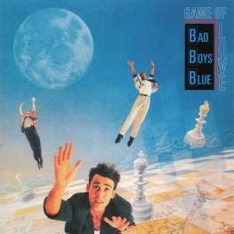 Audio CD: Bad Boys Blue (1990) Game Of Love