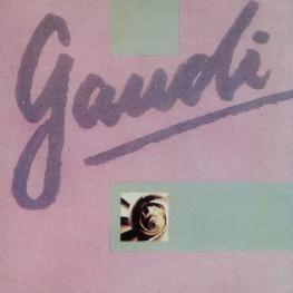 Audio CD: Alan Parsons Project (1986) Gaudi