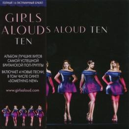 Audio CD: Girls Aloud (2012) Ten