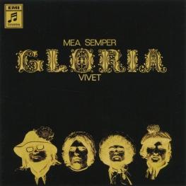 Audio CD: Unit Gloria (1969) Mea Semper Gloria Vivet