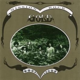 Audio CD: Gold (1971) Mission Rock