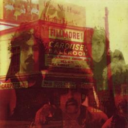 Audio CD: Gold (1970) Oregins S.F. 1970