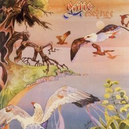 Audio CD: Gotic (1978) Escénes
