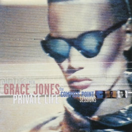 Audio CD: Grace Jones (1998) Private Life: The Compass Point Sessions
