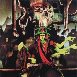 Audio CD: Greenslade (1973) Bedside Manners Are Extra