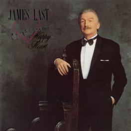 Audio CD: James Last (1989) Happy Heart