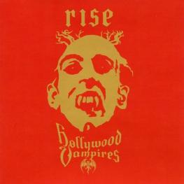 Audio CD: Hollywood Vampires (2019) Rise