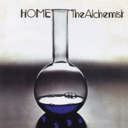 Audio CD: Home (2) (1973) The Alchemist