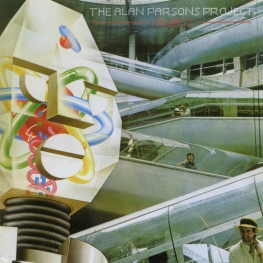 Audio CD: Alan Parsons Project (1977) I Robot