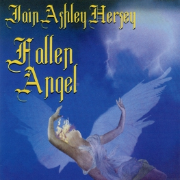 Audio CD: Iain Ashley Hersey (1999) Fallen Angel