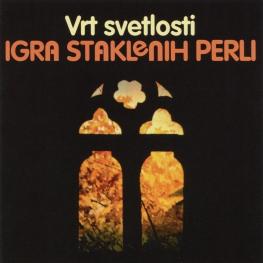 Audio CD: Igra Staklenih Perli (1980) Vrt Svetlosti