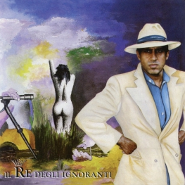 Audio CD: Adriano Celentano (1991) Il Re Degli Ignoranti
