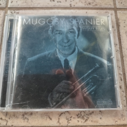 Audio CD: Muggsy Spanier (2000) Weary Blues