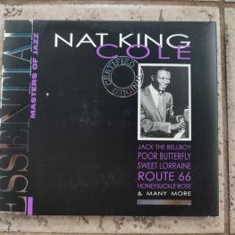 Audio CD: Nat King Cole (1998) Nat King Cole