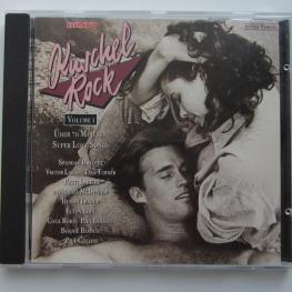 Audio CD: VA Kuschelrock (1987) Volume 1