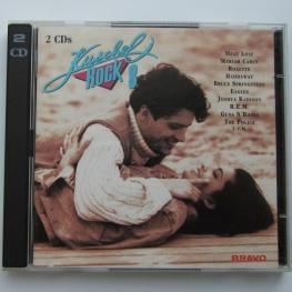 Audio CD: VA Kuschelrock (1994) Volume 8