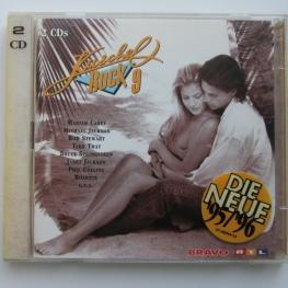 Audio CD: VA Kuschelrock (1995) Volume 9