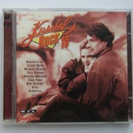 Audio CD: VA Kuschelrock (1996) Volume 10