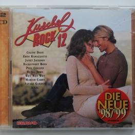 Audio CD: VA Kuschelrock (1998) Volume 12