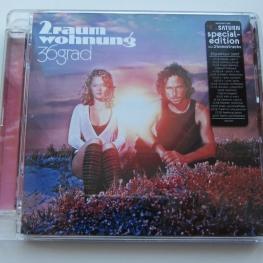 Audio CD: 2raumwohnung (2007) 36Grad