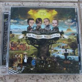 Audio CD: Die Fantastischen Vier (2010) Fur Dich Immer Noch Fanta Sie