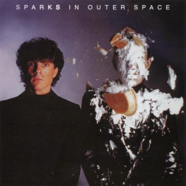 Audio CD: Sparks (1983) In Outer Space