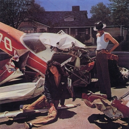 Audio CD: Sparks (1975) Indiscreet