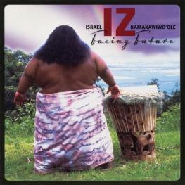 Audio CD: Israel Kamakawiwo'ole (1993) Facing Future
