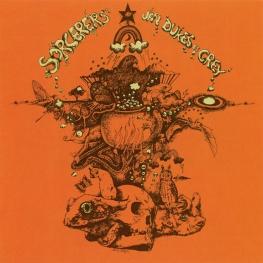 Audio CD: Jan Dukes De Grey (1969) Sorcerers