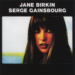Audio CD: Jane Birkin (1969) Je T'Aime...Moi Non Plus