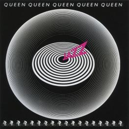 Audio CD: Queen (1978) Jazz