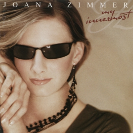 Audio CD: Joana Zimmer (2005) My Innermost