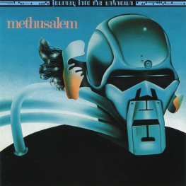 Audio CD: Methusalem (1980) Journey Into The Unknown