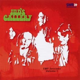 Audio CD: Jud's Gallery (1975) SWF-Sessions Volume 1