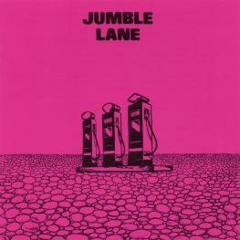 Audio CD: Jumble Lane (1971) Jumble Lane