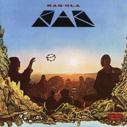 Audio CD: Kak (1969) Kak-Ola