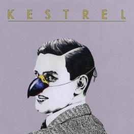 Audio CD: Kestrel (2) (1975) Kestrel
