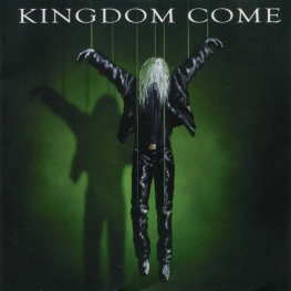 Audio CD: Kingdom Come (2) (2002) Independent