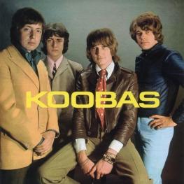 Audio CD: Koobas (1969) Koobas