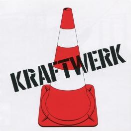 Audio CD: Kraftwerk (1970) Kraftwerk