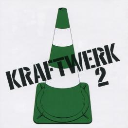 Audio CD: Kraftwerk (1972) Kraftwerk 2