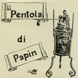 Audio CD: La Pentola Di Papin (1977) Zero-7