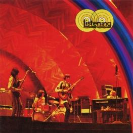Audio CD: Listening (1968) Listening