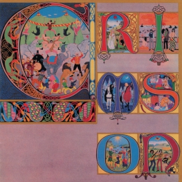 Audio CD: King Crimson (1970) Lizard