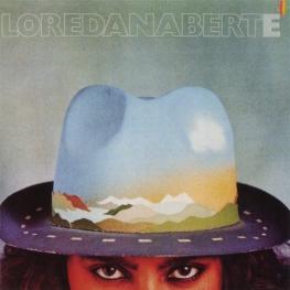 Audio CD: Loredana Berte (1980) Loredanaberte'