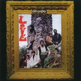 Audio CD: Love (1966) Da Capo