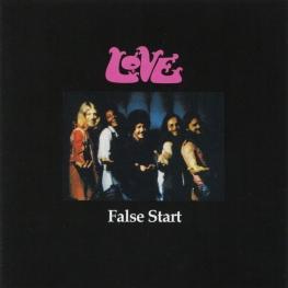 Audio CD: Love (1970) False Start