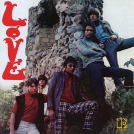 Audio CD: Love (1966) Love