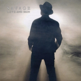 Audio CD: Savage (2020) Love And Rain