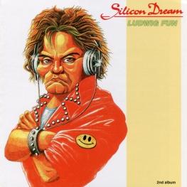 Audio CD: Silicon Dream (1990) Ludwig Fun